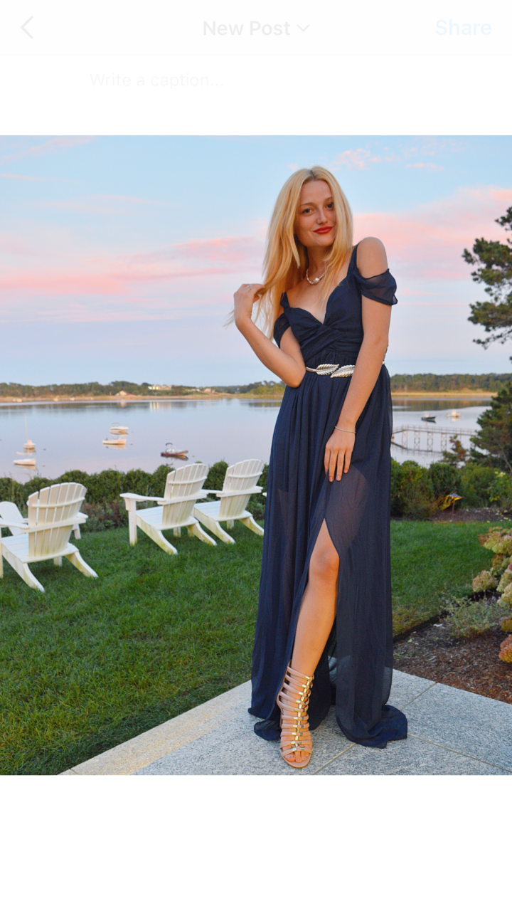 Wedding in Cape Cod, Massachusetts